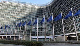 Tak folgują sobie unijni urzędnicy. W rok wydali 103 miliony euro!