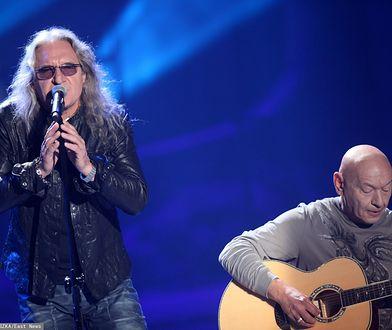 Grzegorz Markowski i Dariusz Kozakiewicz