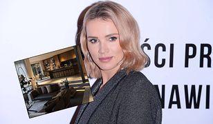Julia Kuczyńska urządza nowy dom