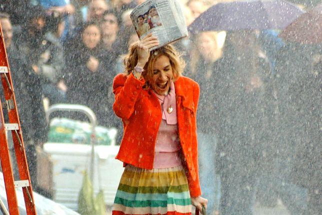 Carrie Bradshaw, pierwsza singielka popkultury