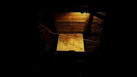 [BLOG] Skarby znalezione na strychu