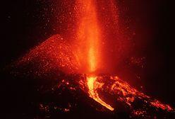 Wybuch wulkanu w Hiszpanii. Jeszcze większy wylew lawy