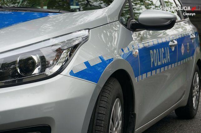 Śląskie. Trzy promile alkoholu miał w organizmie 49-letni kierowca zatrzymany w Cieszynie.