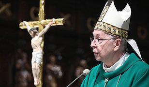 """Burza po rezolucji PE ws. aborcji. Abp Gądecki: """"przekracza wszelkie granice etyczne"""""""