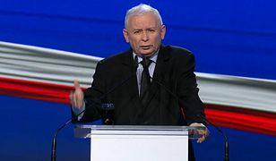 """Oświadczenie Kaczyńskiego. Prezes PiS ma ogłosić """"ważną deklarację ideową"""". Znamy szczegóły"""