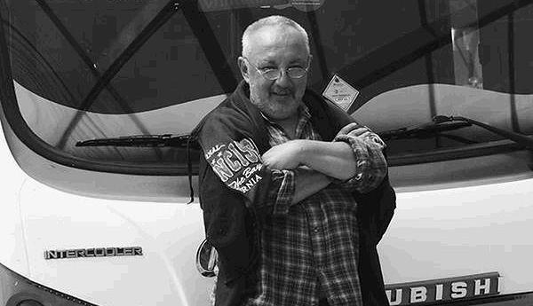 Ryszard Kaja zmarł w wieku 57 lat