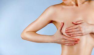 Nowoczesna sonda pomocna w leczeniu raka piersi