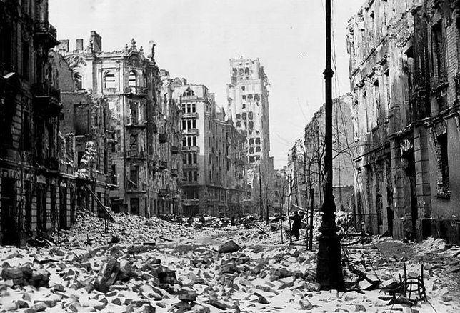 71 lat temu skończyła się II wojna światowa