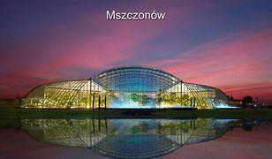 Niesamowite zdjęcia największego parku wodnego w Polsce. Inwestycja kosztuje 150 mln euro