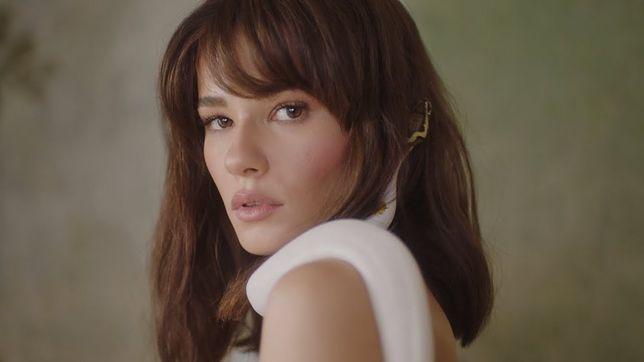 Natalia Szroeder (fot. YouTube)