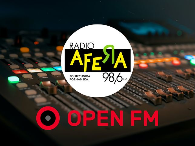 Poznańskie Radio Afera kończy 50 lat [POSŁUCHAJ]