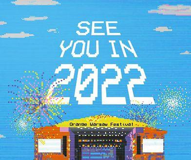 Orange Warsaw Festival 2021 odwołany