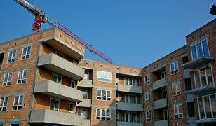 W ciągu 5 miesięcy oddano więcej mieszkań niż przed rokiem