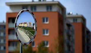 Sytuacja mieszkaniowa w Europie. Polska na szarym końcu
