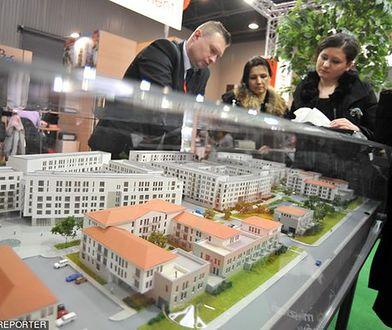 Ceny mieszkań w górę, zdolność kredytowa w dół. Oto rynek mieszkaniowy w Polsce