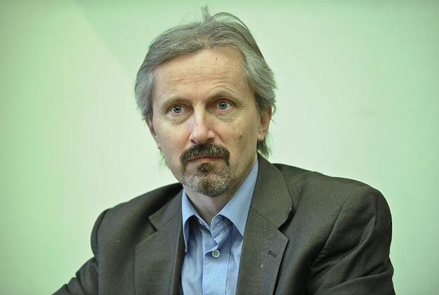 dr hab. Rafał Chwedoruk
