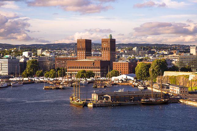 Stolica Norwegii, Oslo, została zamknięta z powodu koronawirusa