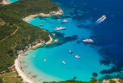 Paksos i Antipaksos – rajskie wyspy Grecji. Wielki błękit, który pokochali bogacze