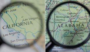 Zakaz podróżowania do Alabamy. Wszystko przez podpis gubernatora