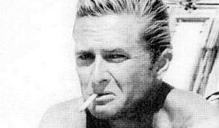 """45 lat temu zmarł Marek Hłasko, """"polski James Dean"""""""