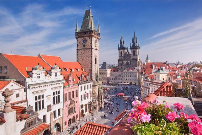 Atrakcje Pragi - tego nie można ominąć
