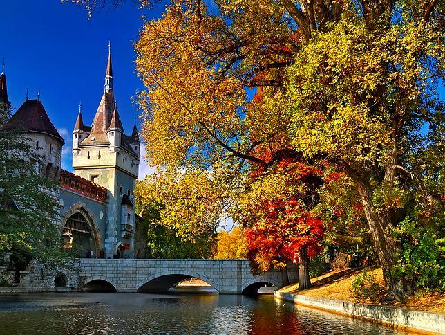 Miejsce 10. Budapeszt, Węgry