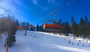 Nietypowy poradnik dla narciarzy, czyli jak nie korzystać z wyciągu