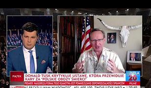 Ich dyskusja wywołała w Polsce falę oburzenia