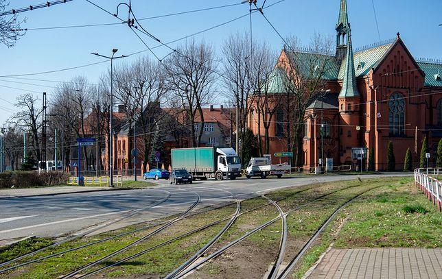 Modernizacja torowiska w Bytomiu Szombierkach będzie kosztować około 14 mln zł.