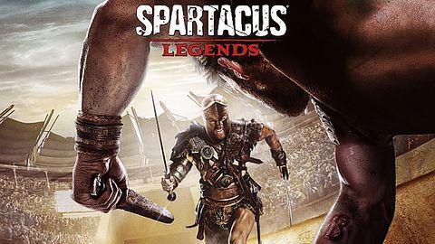 Spartacus Legends - recenzja. Za chwałę i złoto!