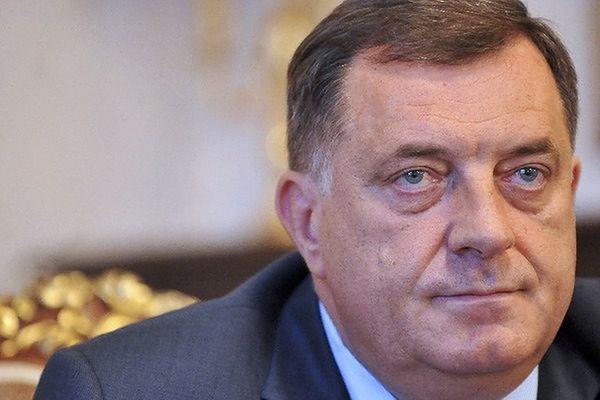 USA objęły sankcjami bośniackiego przywódcę