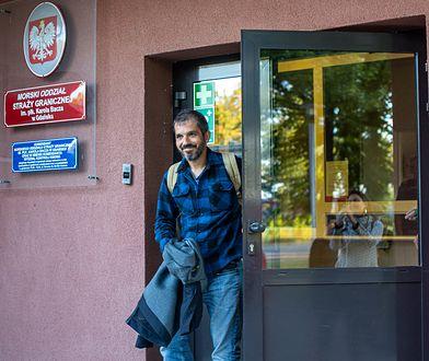 Gdańsk. Aktywistom Greenpeace grozi 5 lat więzienia. Na wolność wypuszczony został kapitan Rainbow Warrior