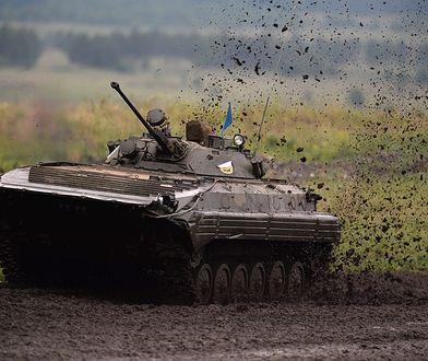 W manewrach Wostok-2018 wzięło udział 300 tys. żołnierzy