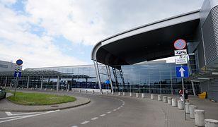 Spore opóźnienie na lotnisku w Poznaniu