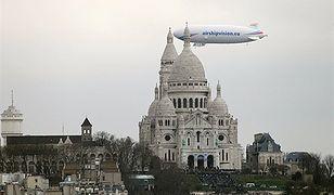 Brytyjski uczony: jest coś, co może zastąpić samoloty