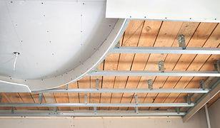 Jaki strop do domu jednorodzinnego?