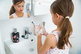 Z higieną po zdrowie