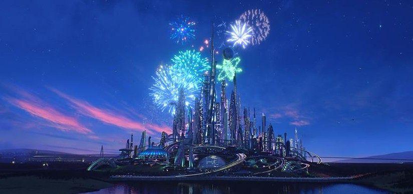 Początek bajek Disneya