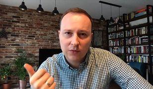 Marcin Makowski: Rząd poddaje się bez walki na najważniejszym froncie