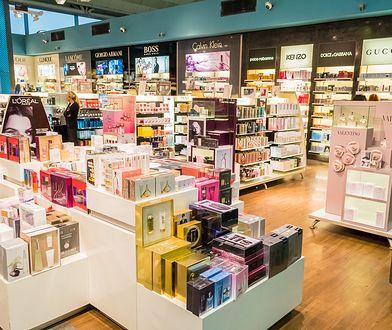 Najwięcej pieniędzy zostawiamy w sieciowych drogeriach i perfumeriach.