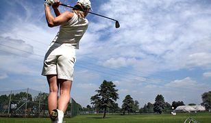 25-latka nie nosiła stanika do pracy w klubie golfowym