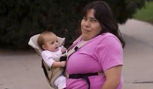 Kobieta bez nóg urodziła zdrowe dzieci