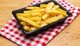 Perfekcyjne frytki nie tylko z ziemniaków