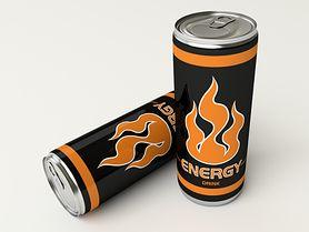 Napoje energetyczne - wpływ na organizm, napoje dla sportowców