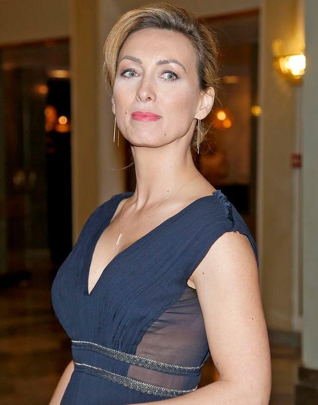 """Anna Kalczyńska o odejściu Grażyny Torbickiej z TVP. Widzi ją w """"Dzień Dobry TVN""""?"""