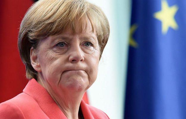 """""""Sueddeutsche Zeitung"""": Grecja największą porażką Angeli Merkel"""