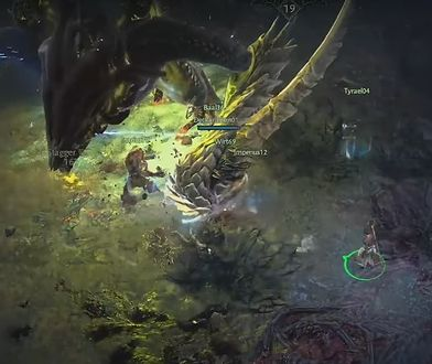 Diablo IV: nowy gameplay prezentujący walkę z bossem podgrzewa atmosferę