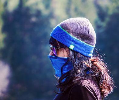 COVID-19: Niektóre osoby zyskują przeciwciała dzięki przeziębieniom