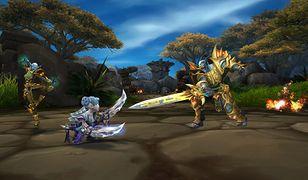 World of Warcraft: Battle for Azeroth - aktualizacja Rise of Azshara i nowa animacja