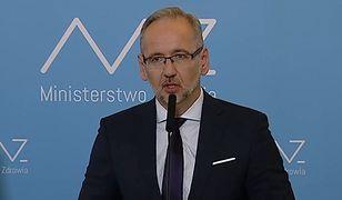 Koronawirus w Polsce. Kwarantanna skrócona do 10 dni. Ministerstwo Zdrowia ogłasza zmiany